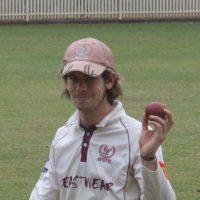 Matt Wright leaves Chatswood
