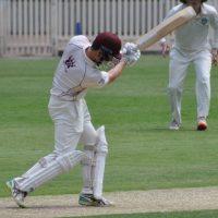Lachlan Barnsley - 578 runs